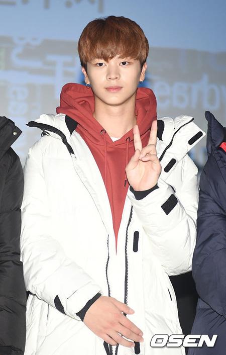 ユク・ソンジェ(BTOB)、tvNドラマ「食パンを焼く男子」出演を検討中
