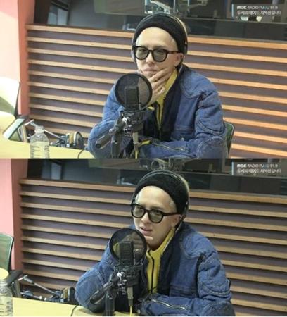 韓国ボーイズグループ「WINNER」メンバーのMINOが薄毛の悩みを打ち明けた。(写真提供:OSEN)