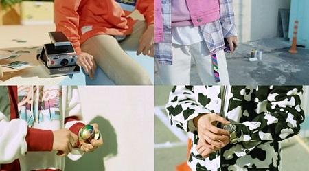 JELLYFISHの新人グループ「VERIVERY」、1月9日にデビュー確定! (提供:OSEN)