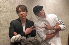 イ・ホンギ(FTISLAND)、三浦翔平&桐谷美玲の披露宴に参列と報道(画像:11月28日