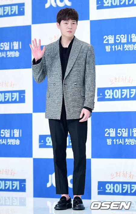 俳優ソン・スンウォン、飲酒運転で検挙… 出演ミュージカル「ランボー」側は対策協議へ