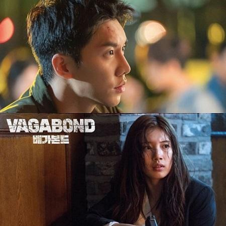 俳優イ・スンギ&スジ(元Miss A)主演ドラマ「バガボンド」、来年5月に放送=SBS水木ドラマに編成(提供:OSEN)