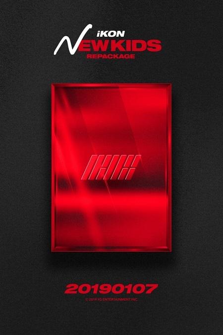 「iKON」、来年1月7日にリパッケージアルバムを発表! コンサートで新曲公開(提供:news1)