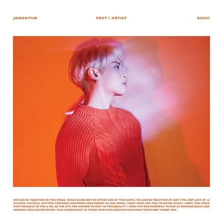 アイドルグループ「SHINee」ジョンヒョンとオンユのアルバムが、gaonアルバムチャートで1、2位に輝いた。(提供:OSEN)