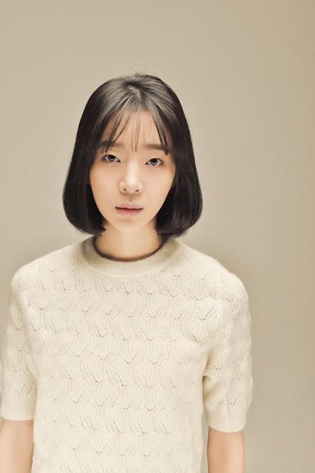 新人女優イ・ユンス、映画「廃校」にキャスティング(画像:OSEN)