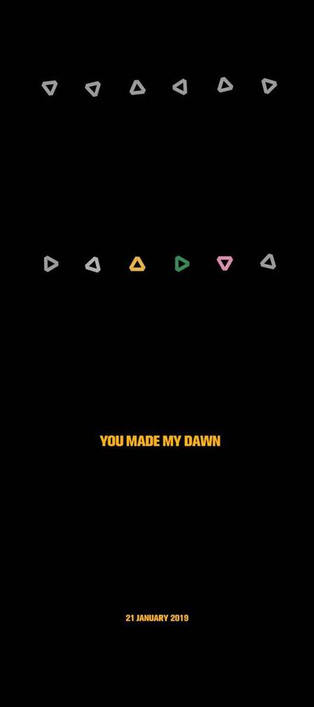 「SEVENTEEN」、21日にカムバック確定! アルバム名は「YOU MADE MY DAWN」(提供:OSEN)