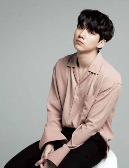 「VIXX」ヒョギ、12日に初ソロ曲発表へ=自作曲を公開(画像:OSEN)