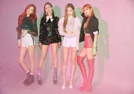 「BLACKPINK」の「DDU-DU DDU-DU」、2018年K-POPファンが最もカバーした曲1位に(画像:OSEN)