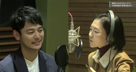 妻夫木聡が韓国のラジオ番組で映画「ジョゼと虎と魚たち」について語った。(提供:OSEN)