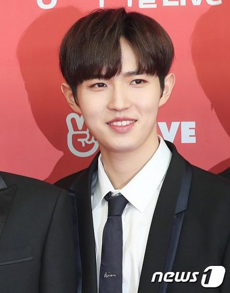 【全文】「Wanna One」キム・ジェファン、SWINGエンターテインメントと専属契約(提供:news1)