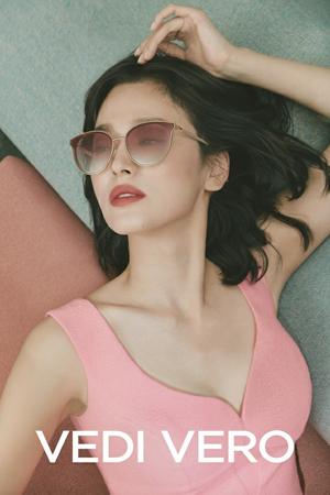 韓国女優ソン・ヘギョが、魅力あふれる写真を公開した。(写真提供:OSEN)
