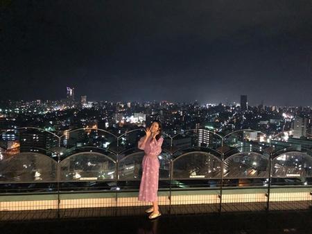 韓国歌手SE7ENがバラエティ番組内で、恋人で女優のイ・ダヘに対する愛情を示した中、彼女の近況に関心が集まっている。(写真提供:OSEN)