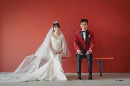 お笑い芸人ナ・ジュンギョン、来る19日に挙式=新婦は4歳年下の看護師(提供:OSEN)