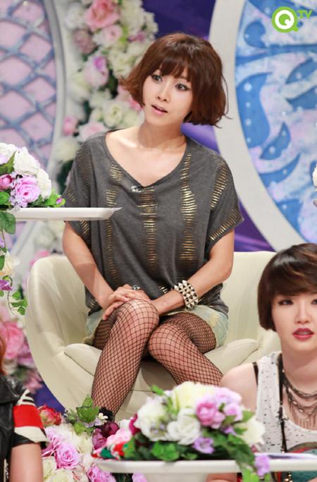 深キョンの新恋人と報じられる杉本氏、離婚した韓国女優の発言が話題 「日本でキャバ嬢にスカウトされた」(画像:OSEN)