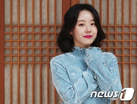 「アルハンブラ」出演の女優イ・シウォン、ソウル大出身に言及 「負担は感じない、自分の一部なだけ」(画像:news1)