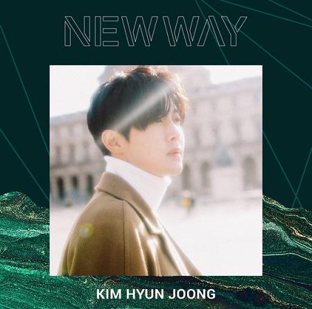 キム・ヒョンジュン(リダ)、2月4日にアルバムひっさげカムバック=自作曲収録&プロデュースも! (提供:news1)