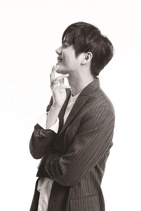 キム・キュジョン(SS501)、MBC新ドラマ「異夢」に外科医役で出演へ(提供:news1)