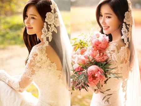 【全文】女優コン・ヒョンジュ、1歳年上の金融マンと3月16日結婚へ(提供:OSEN)