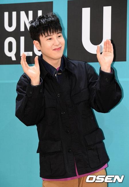 「Block B」ピオ、バラエティ「驚きの土曜日」でレギュラーに=今月入隊するハンヘの後任(提供:OSEN)