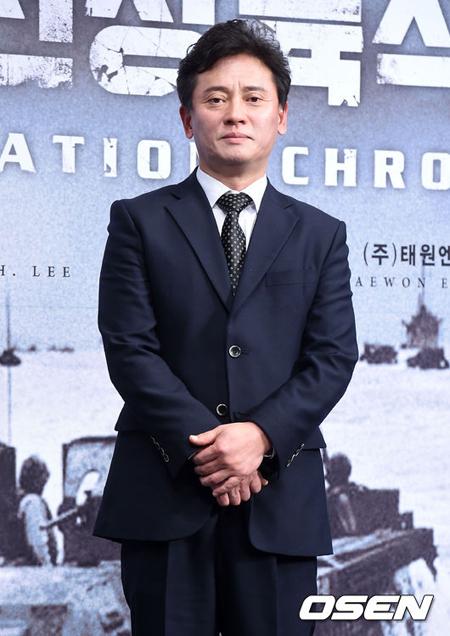 韓国版「リーガル・ハイ」出演の俳優キム・ビョンウク、飲酒運転… 番組側は「協議中」