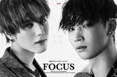 「GOT7」新ユニット「Jus2」の主人公はJB&ユギョム! (提供:news1)