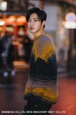 AbemaTVオリジナルドラマ「1ページの恋」のオープニングテーマが、韓国歌手キム・ヒョンジュンが特別に書き下ろした楽曲「PURE LOVE」に決定した。(写真提供:OSEN)