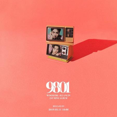 「PENTAGON」ウソク&元「Wanna One」ライ・グァンリンから成る「ウソクXグァンリン」、3月11日にデビュー確定! (提供:OSEN)