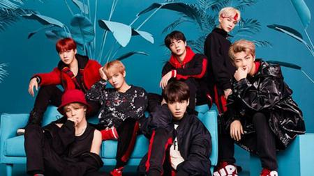 韓国ボーイズグループ「防弾少年団」の所属事務所Big Hit Entertainmentが、日本の大手芸能事務所トライストーン・エンタテインメントと業務提携したとのことで、ファンの間で話題になっている。(写真提供:OSEN)