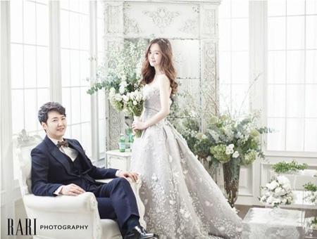 【公式】ユン・サンヒョン-MayBee夫妻、「同床異夢2」出演確定…結婚生活初公開へ(提供:OSEN)