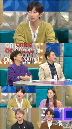 韓国俳優ソン・ジェリムが「演技をやめようとしてた」と告白し、関心を集めた。(写真提供:OSEN)
