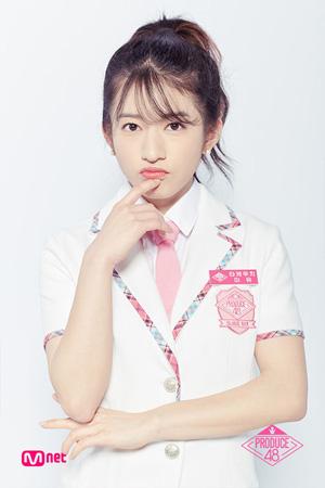【公式】MYSTICエンタ、竹内美宥(AKB48)との専属契約を発表「トレーニングからサポートしていく」(提供:OSEN)