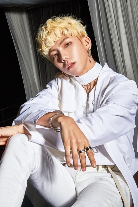 """""""デビュー""""新人「ARGON」カイン、「BTSダンサーとして活動、そのおかげで歌手を夢に」(提供:news1)"""