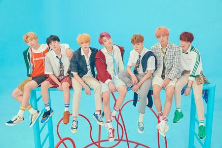 「防弾少年団(BTS)」、4月12日ニューアルバム引っさげカムバックへ(提供:news1)