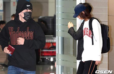 V.I(BIGBANG)&チョン・ジュンヨン、きょう(14日)警察に出頭(提供:OSEN)