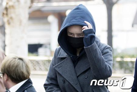 クラブ「Burning Sun」でVIP客に薬物販売疑惑の女に麻薬の陽性反応=韓国警察