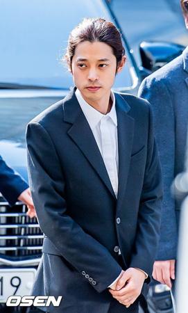 【公式】わいせつ動画違法撮影のチョン・ジュンヨン、明日(21日)夜にも拘束有無が確定