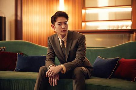 韓国ボーイズグループ「SHINee」メンバーのミンホが、4月15日に入隊することになった。(提供:OSEN)