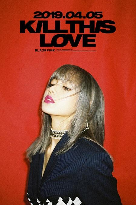 「BLACKPINK」、4月5日にカムバックへ=タイトル曲は「KILL THIS LOVE」! (提供:OSEN)