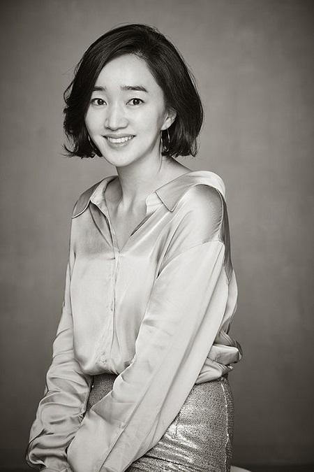 女優スエと所属事務所STAR J ENTERTAINMENTとの契約が満了することがわかった。(提供:OSEN)