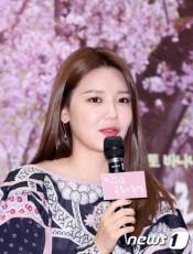 韓国歌手兼女優チェ・スヨン(少女時代、29)が、日本語での演技について語った。(提供:news1)