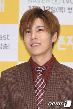 韓国俳優ノ・ミヌ(32)が久しぶりにドラマ出演することになった。(提供:news1)