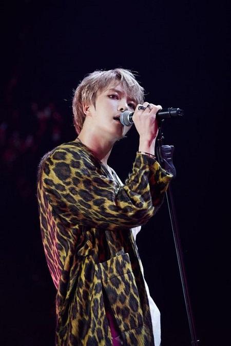 キム・ジェジュン、日本1stソロアルバムの先行公開曲が海外iTunes8か国で1位獲得(提供:OSEN)