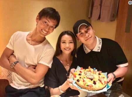大きな物議を醸している韓国歌手V.I(元BIGBANG、28)のスキャンダルに関連している日本の建設業者K社に対する関心が高まっている。(写真提供:OSEN)