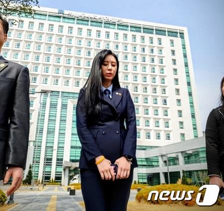 女優ユン・ジオ、故チャン・ジャヨン事件証言可能な女優5人は「現役」=調査団に公開