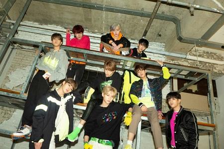 「Stray Kids」、新曲「MIROH」MV再生回数が2000万回突破(提供:news1)