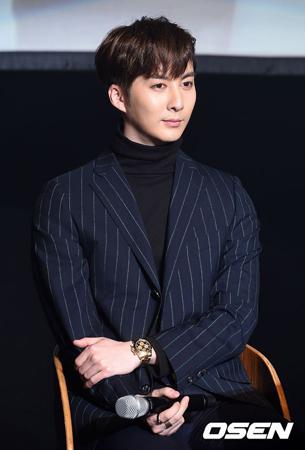 性的暴行容疑で告訴された有名アイドルグループのメンバーは、「SS501」メンバーのキム・ヒョンジュン(マンネ)だということが明らかになった。(写真提供:OSEN)