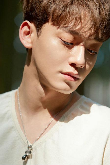 「EXO」CHEN(チェン)が、初ソロアルバムリリースに先駆け、タイトル曲「Beautiful goodbye」ミュージックビデオを31日先行公開する。(提供:OSEN)