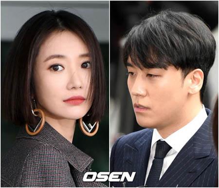 女優コ・ジュンヒ、V.I(元BIGBANG)関連のうわさに怒り 「もう黙っていることはできない」