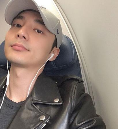 韓国歌手ロイ・キム(25)への関心が熱い。(提供:news1)