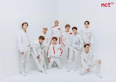 「NCT 127」、世界的音楽レーベル「Capitol Music Group」と手を組み北米グローバル市場へ本格的に進出(提供:OSEN)